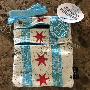 Robin Ruth Chicago Crossbody Bag